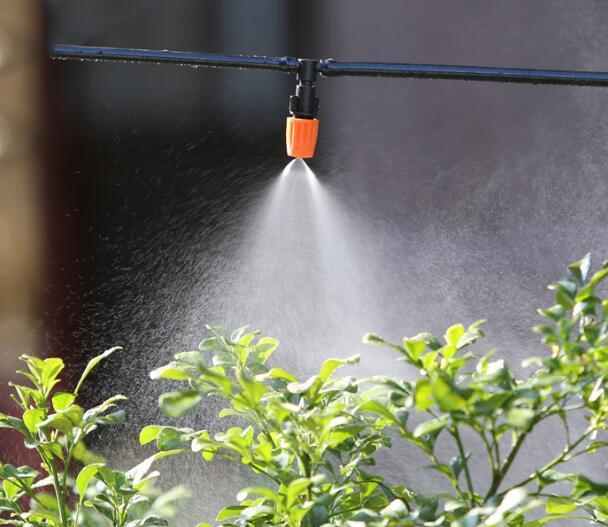 喷滴罐灌溉系统